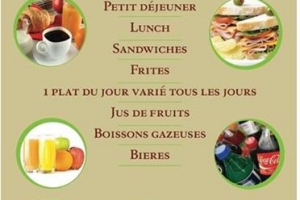Bistrot Creole