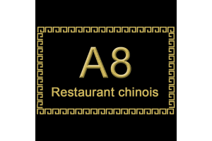 A8 Restaurant Chinois