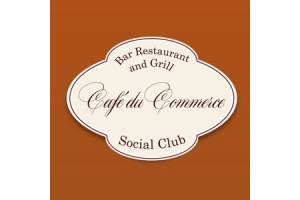 Café du Commerce Bar-Restaurant and Grill