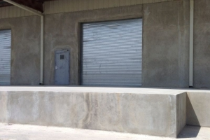Commercial Warehouse Space at Tabarre / $5.50 per m2