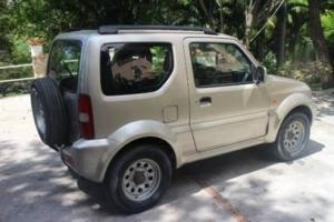 2008 Suzuki Jimmy