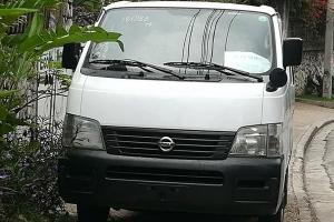 2002 Nissan Caravan