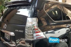 2016 Lexus GX 460 Premium
