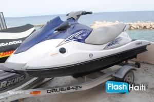 2012 Yamaha Wave Runner / VX Sport 1,500cc
