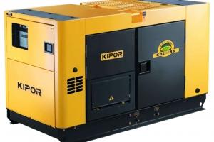 *New 11 Kw Kipor Generator