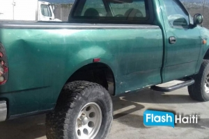 2003 Ford 350
