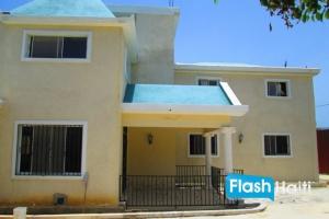 Maison a Louer en Haiti