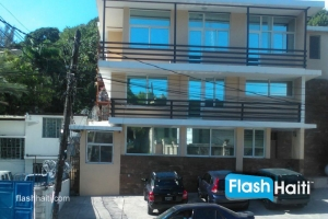 Various Apartments For Rent at Delmas 60 Musseau