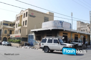 Commercial Property For Sale in Central Business District