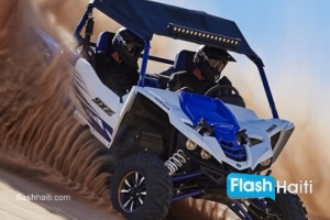 Just in! New 2015 Yamaha YXZ 1000R