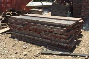 Panels for Concrete Walls
