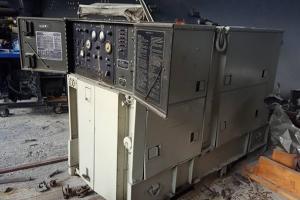 30KW Diesel Generator (American White Engine)