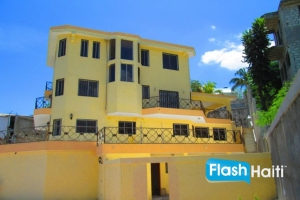 New 7 Bedroom Villa With Pool For Sale in Vivy  Mitchell