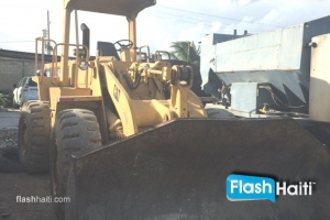 FOR RENT: Caterpillar Loader 950b