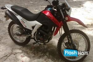 Motorbike Jialing 150cc