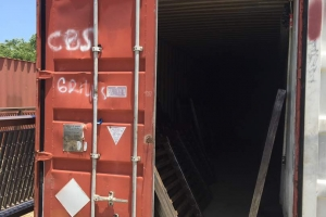 40 Ft Storage Containers For Sale