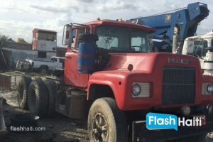 FOR RENT: Flatbed & Trailer