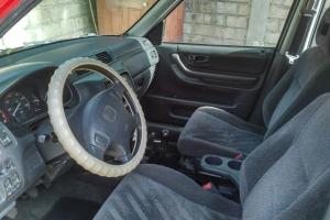 1999 Honda CRV Moteur Puissant