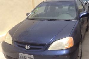 2003 Honda Civic Coupe
