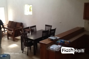 2 - 3 Bed, 2.5 Bath Townhouse for rent in Thomassin