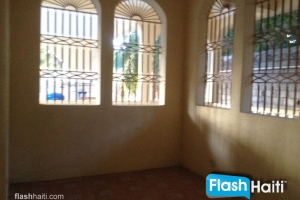 3 Bed, 2 Bath Home for Rent in Cayes