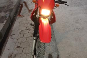 2013 Honda XR250