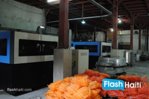 Commercial Juice Plant For Sale