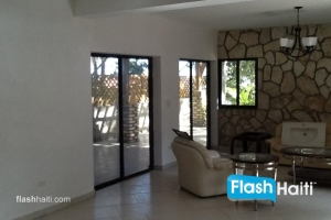 3 Bed, 3 Bath House for Rent in Thomassin