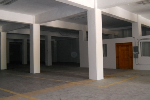 Commercial Building Lease in Belvil/Tabarre intersection