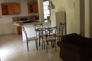 Furnished all Inclusive Studio Apartment for Rent in Puits Blain