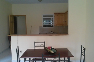 Small Apartment Complex in a Secluded Residential area of Delmas 83