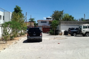 Large House for Lease in upper Delmas