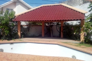 2 Bed, 2 Bed Unfurnished Pool House for Rent in Belvil