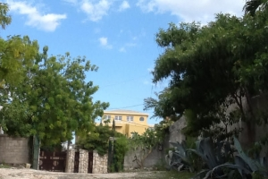 2/2 Furnished House in Vivy Mitchell for Rent