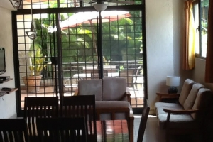 1 and 2 Bdrm Apts for Rent in lower Montagne Noire