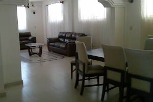 5 Bed, 5.5 Bath House for Lease in Belvil