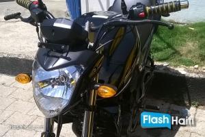2014 Yamaha FZ 150cc