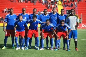 Federation Haitienne De Football (FHF)