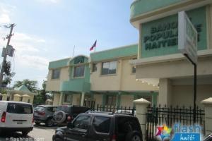 BPH - Banque Populaire Haitienne