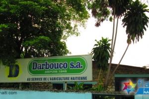 Darbouco
