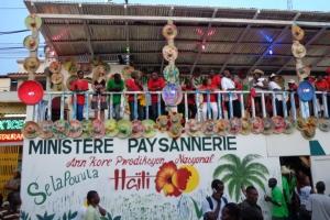 Ministere da la Paysannerie (MDPP)