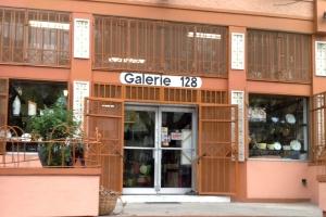 Galerie 128