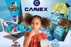 Cannex - Hollandia & Big Shake