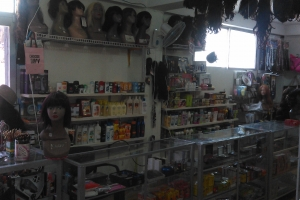 Allure Beauty Supply & Accessories