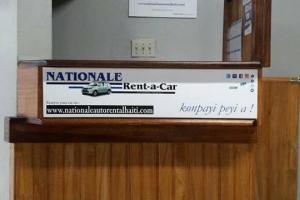 Nationale Rent-A-Car