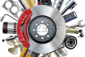 68 Auto Parts