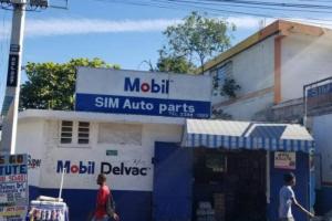 Sim Auto Parts