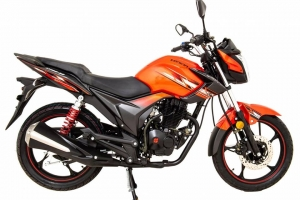 Orange Moto (DEKA Group)