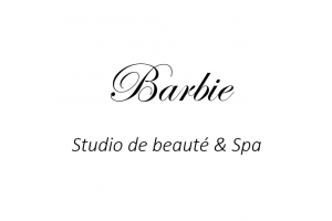 Barbie Studio de beaute & Spa