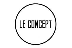Le Concept